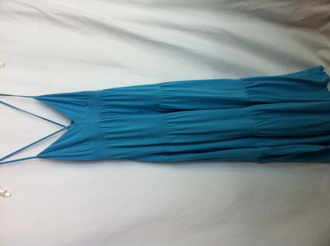 light blue Maxi Dress by Gap