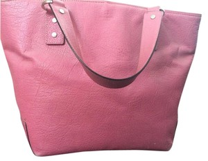 Kate Spade Summer Tote in Bright pink