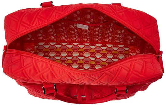 Vera Bradley canyon sunset Travel Bag