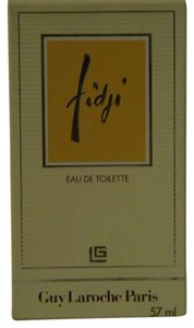 Guy Laroche Guy Laroche Paris Fidji Eau de Toilette 1.7 oz 50 ml