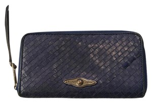 Elliott Lucca Lucca Large Zip Wallet