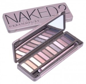 Urban Decay Urban Decay Naked 2