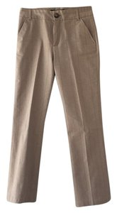 Marc by Marc Jacobs Trouser Pants Beige