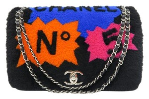 Chanel No.5 N5 Cf Medium Shoulder Bag