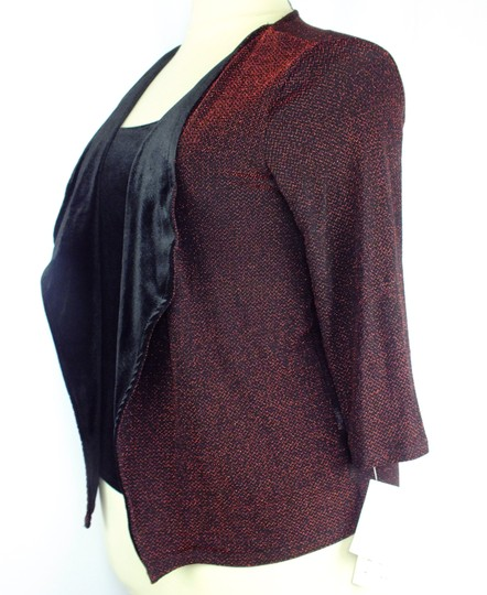 8b7ed92e997f Style & Co New Mock Twinset Jacket & Camisole Top cheap - www ...