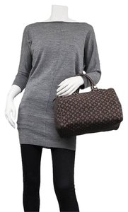 Louis Vuitton Idylle Speedy Handbags Tote in Brown