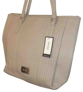 Nine West Tote in Light Gray