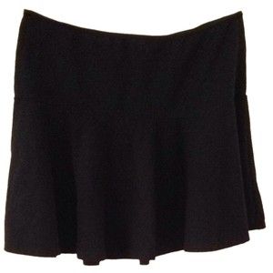 Betsey Johnson Skirt Black
