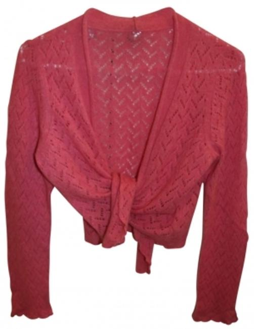 bloomingdales Cashmere Wrap Sweater
