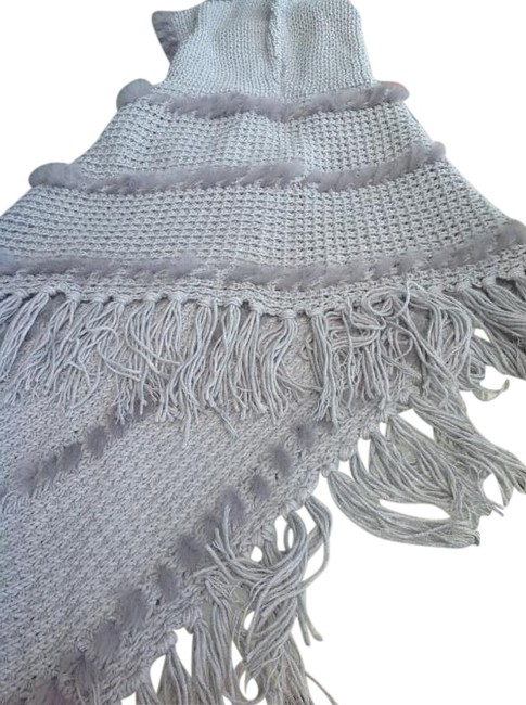 Preload https://item3.tradesy.com/images/other-dove-grey-cape-1674232-0-2.jpg?width=400&height=650