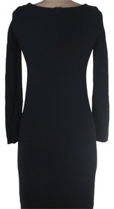Prada short dress Navy Blue on Tradesy