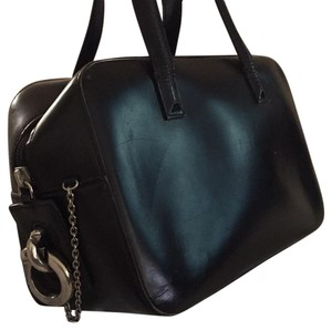 Cartier Panthere Purse Tote in Black