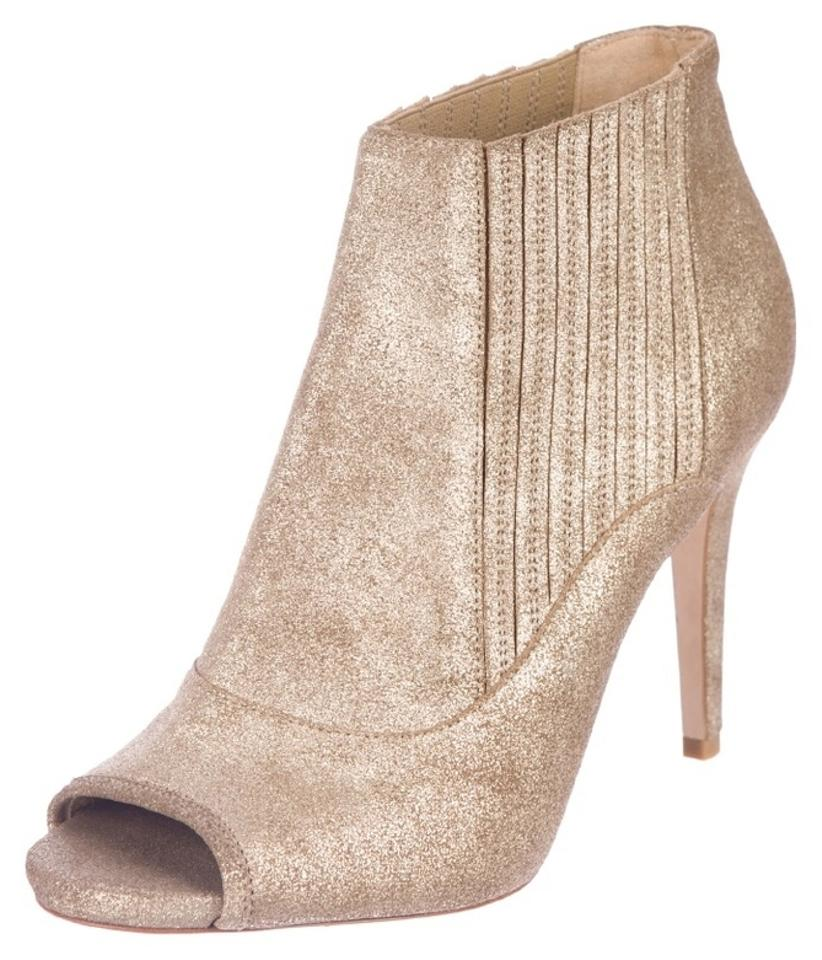 woman Jimmy Choo Metallic Gold first Boots/Booties Call first Gold 53c751