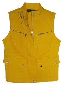 Lauren Ralph Lauren Four Pocket Vest