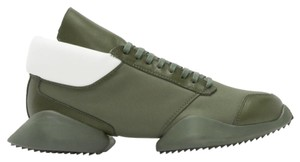 Rick Owens Military green Athletic