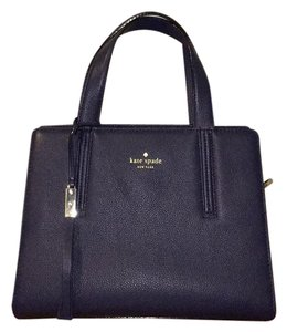 Kate Spade Satchel in Blue