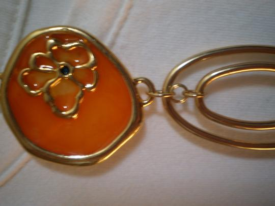 Other Like New Long Cloisonne Necklace