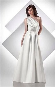 Bari Jay Wedding Dress