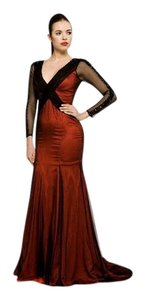 Saboroma Evening Gown Red Size 12 Dress
