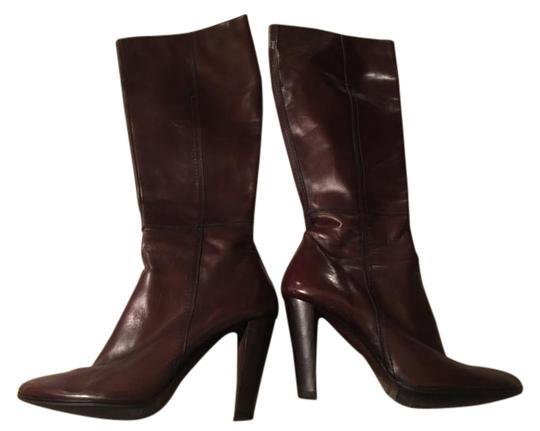 Preload https://img-static.tradesy.com/item/16746691/costume-national-brown-glove-bootsbooties-size-us-8-regular-m-b-0-1-540-540.jpg