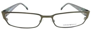 Emporio Armani Emporio Armani EA 9303/N Nes Green Women 51mm prescription Frame