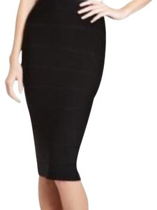 BCBGMAXAZRIA Bcbg Bcbgeneration Skirt Black