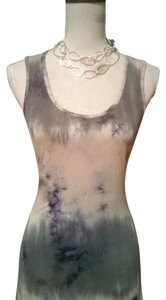Multi/tie dye Maxi Dress by Independent Clothing Co.