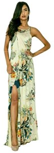 Multi Maxi Dress by Independent Clothing Co.