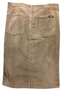 Guess Olive Skirt oive