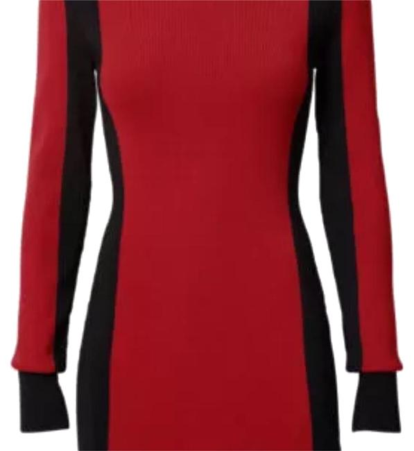 Preload https://img-static.tradesy.com/item/16748902/balmain-x-h-and-m-red-above-knee-cocktail-dress-size-2-xs-0-1-650-650.jpg