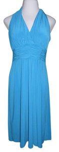 Evan Picone Date Night Party Halter Dress
