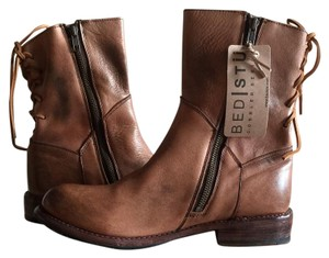 Bed|Stü Bed Stu Tie-back Boot Boots