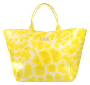 Just Cavalli Tote in YELLOW