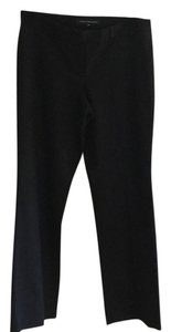 French Connection Wide Leg Pants Black