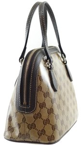 Gucci 341504 Mini Dome Cross Body Bag