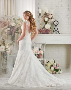 Bonny Bridal 426 Wedding Dress