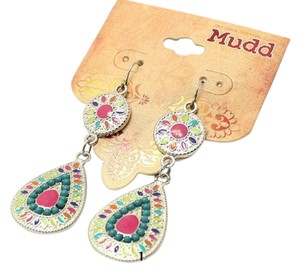 Mudd Mudd fashion drop earrings