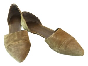 Jenni Kayne brown Flats