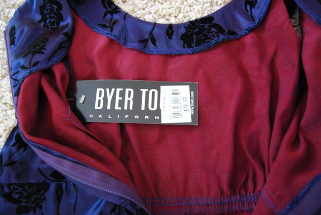 Byer Too Dress