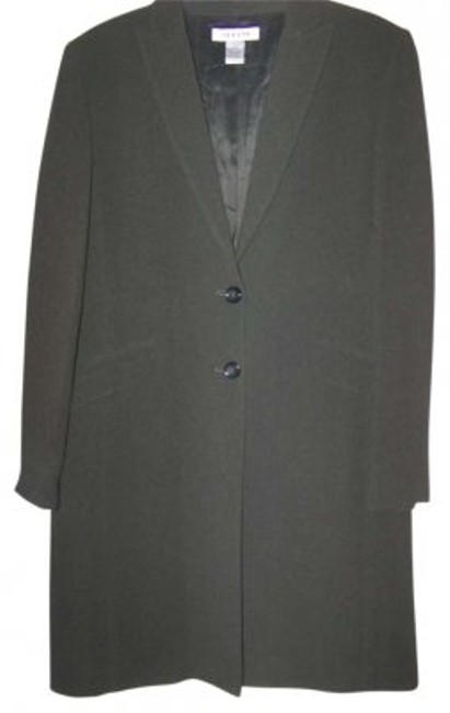 Alfani Dark Green Blazer