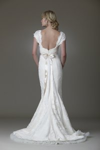 Amy Kuschel Paris Wedding Dress