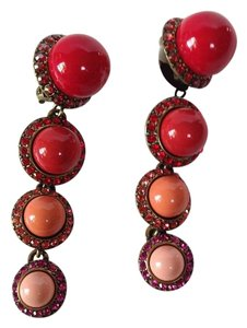 7d5bce296 Lanvin Earrings - Up to 90% off at Tradesy