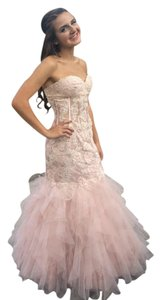 Jovani Prom Prom Mermaid Dress