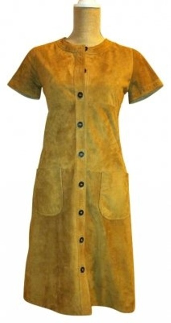 Preload https://item4.tradesy.com/images/jcrew-camel-suede-knee-length-workoffice-dress-size-0-xs-167548-0-0.jpg?width=400&height=650