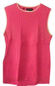 Bobby Jones Top Pink