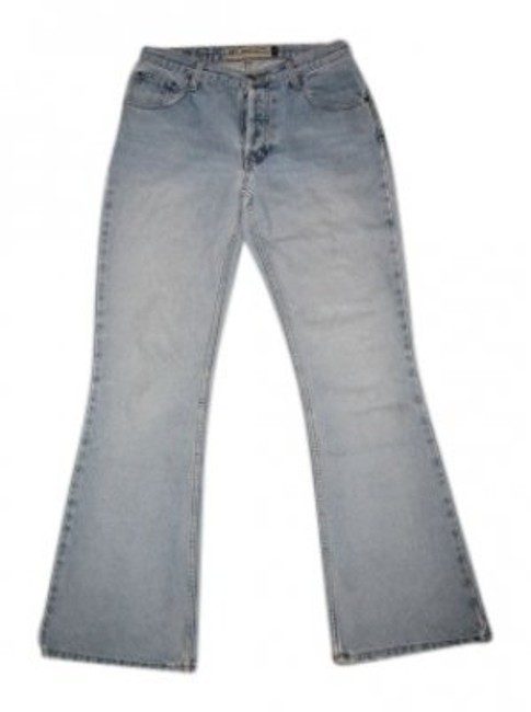 Preload https://item1.tradesy.com/images/american-eagle-outfitters-light-blue-denim-wash-boot-cut-jeans-size-29-6-m-16755-0-0.jpg?width=400&height=650