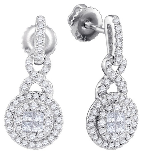 Preload https://item2.tradesy.com/images/white-gold-diamond-luxury-designer-14k-050-cttw-soliel-fashion-earrings-by-briangdesigns-charm-1675656-0-0.jpg?width=440&height=440