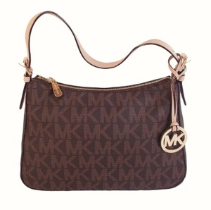 Michael Kors Jet Set Small Shoulder Bag