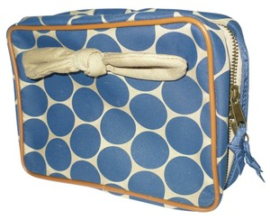 Lela Rose Lela Rose for Beauty.com Polka Dot Cosmetic Bag