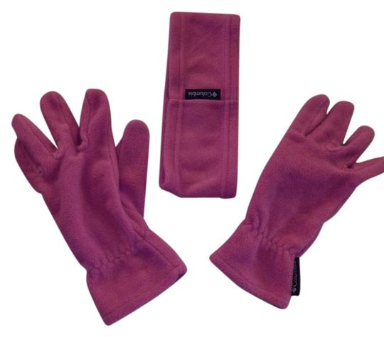 Preload https://item5.tradesy.com/images/columbia-sportswear-company-fuchsia-gloves-and-headband-set-scarfwrap-1675689-0-0.jpg?width=440&height=440
